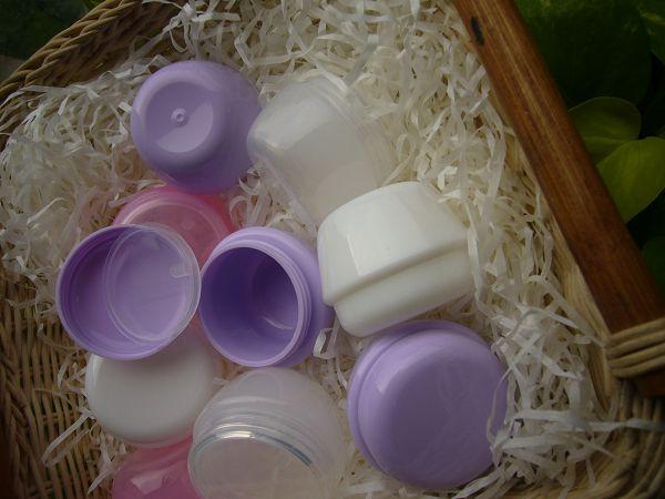 30g蘑菇分裝盒-1  粉紫50個*1...代購