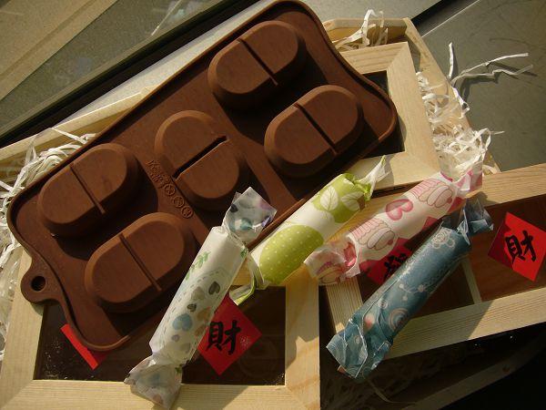 5-1    巧克力模*1