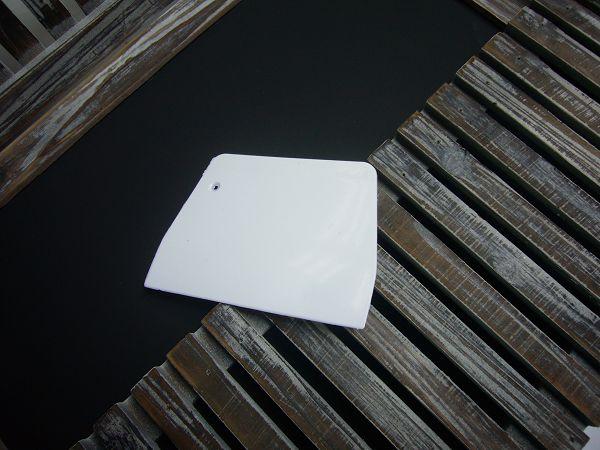 刮板-2 塑料刮板(小號)*1