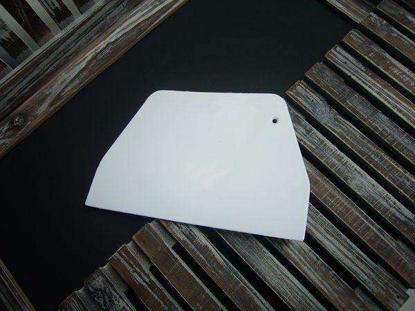 刮板-3  塑料刮板(大號)*1