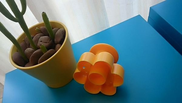 甜甜圈模-3   花瓣形甜甜圈模*1