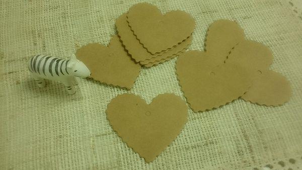 吊牌-2  大愛心(20入)*1包