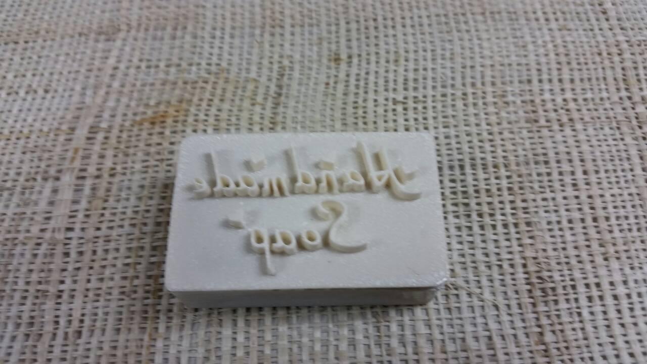 樹脂皂-8  handmade soap*1
