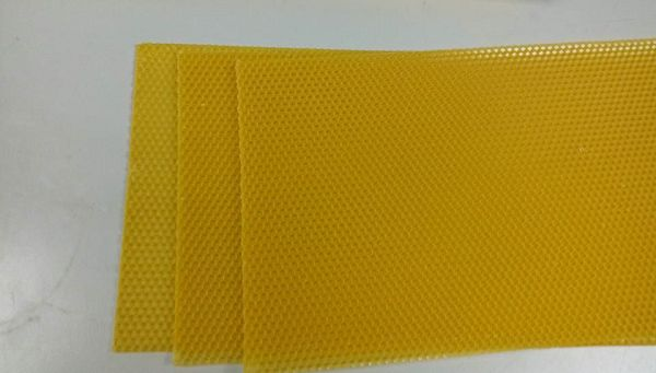 蜂蠟片-1  原色(30片入)*1盒