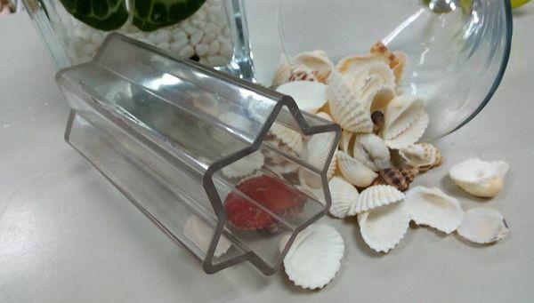 蠟燭模具-6 六角型蠟燭模具*1