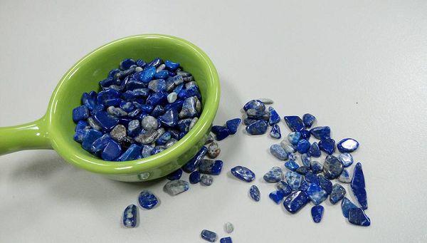 小石類-2 青金石50克*1