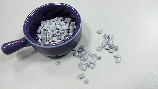 小石類-8  海浪灰100克*1