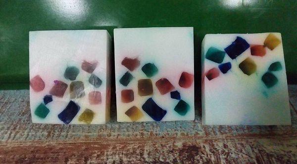 皂基-6 皂中皂皂基教學*1