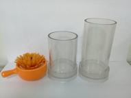 蠟燭圓柱模具-8 圓柱型蠟燭模具(5*7.5)*1