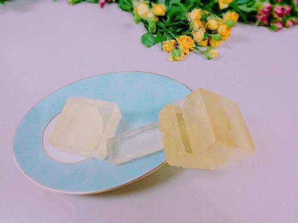 透明琥珀蠟-3 透明琥珀蠟1000克*1