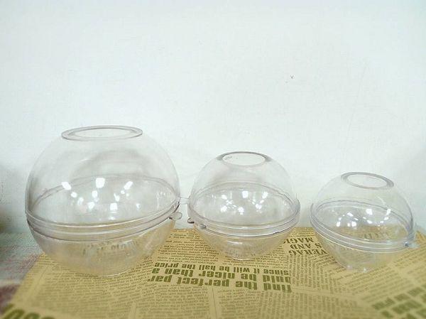 手作蠟燭模具-8 星球蠟燭球型蠟燭模具(10*10cm)*1