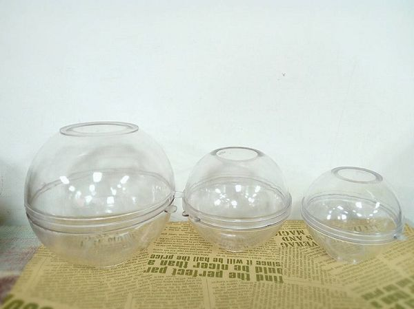 手作蠟燭模具-9 星球蠟燭球型蠟燭模具(12*12cm)*1